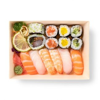 Box Nigiri Mix