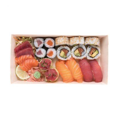 Box Sushi Classic