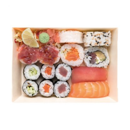 Box Sushi Mix