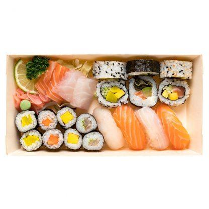 Box Sashimi Grande