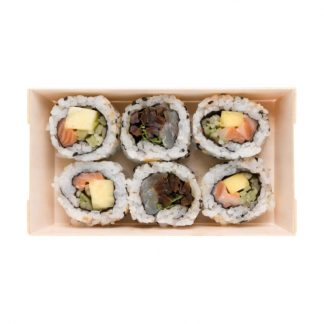 Uramaki Mix